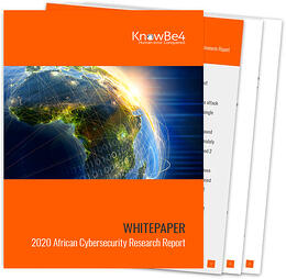 African Cybersecurity Research Report 2020