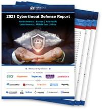 2021 Cyberthreat Defense Report