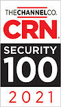 CRN Security 100