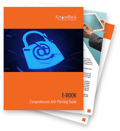 Comprehensive Guide to Phishing