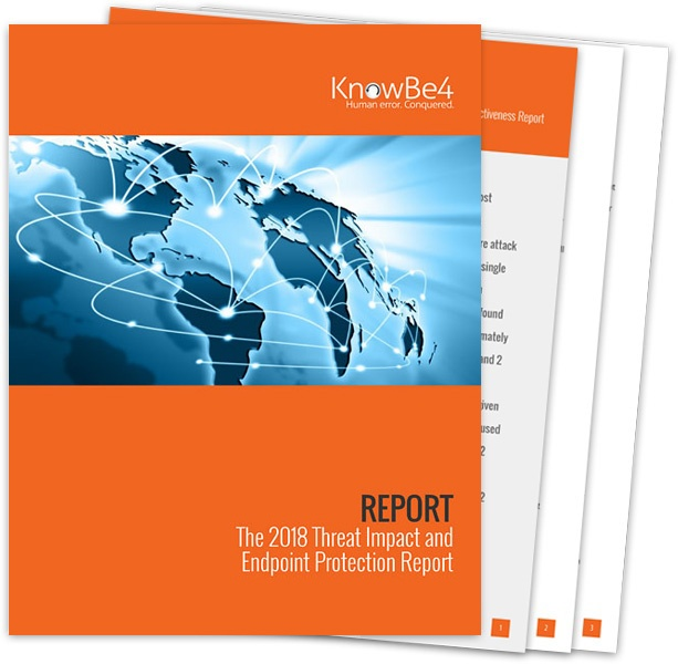 Threat Impact and Endpoint Protection Report