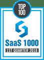 SaaS 100