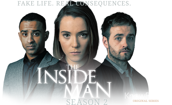The Inside Man Season 2